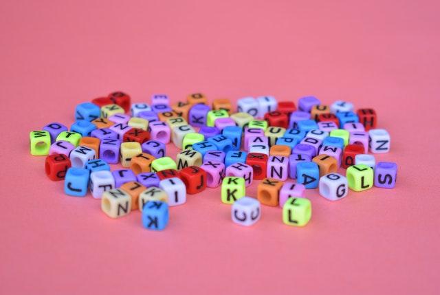 Alfabeto en francés